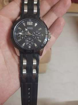 Guess watch in excellent condition