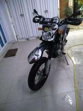 Dijual Kawasaki KLX SUMO Mulus.  Jarang Pakai!!
