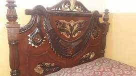 New king size double bed for sale