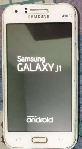 Samsung galaxy j1 3g phone