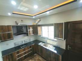 11 Marla Brand New Double Story House For Sale (faiz-7)Free Commection