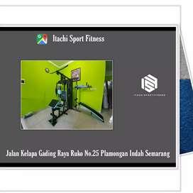 Alat Fitness Home Gym ( COD Semarang )