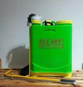Sprayer desinfektan manual