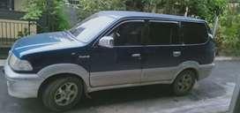 Kijang krista 2001