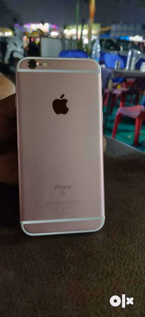 Iphone 6s 64gb 0