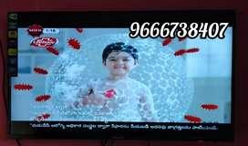 "Monsoon sale new aiwo 50"" Smart 4k X pro LED @18499/-"