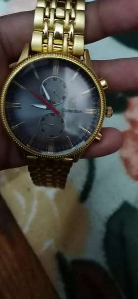 Altimate watch