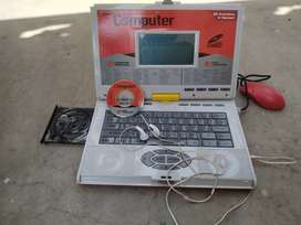 Intellective computer 80 Activities and games