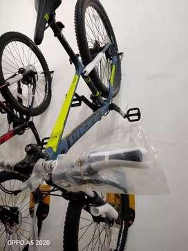 sepeda pasific Cameroon 6.0 proses kreidt hanya 30 menit