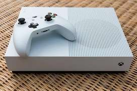 Wanted xbox one (s)/ not for sale !