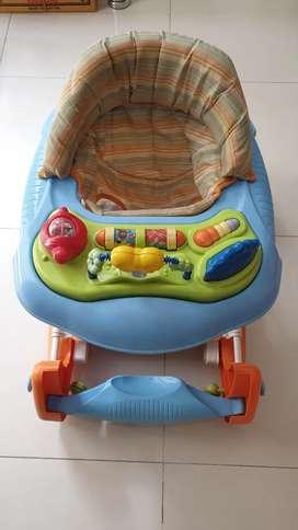 baby walker masi bagus