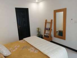 1 bedroom furnished apartment Daily basis for rent