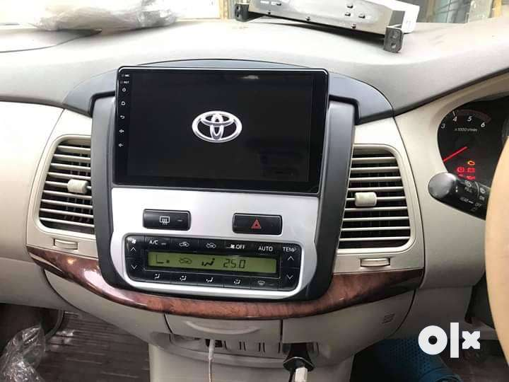 Bluetooth USB MP5 andriod player for Toyota 0