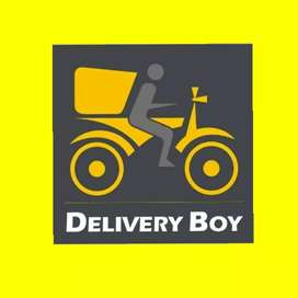 Urgent Requirement Delivery boy in Jharkhand