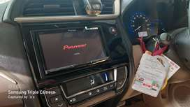 HEADUNIT DOUBLE DIN PIONEER AVH-A5150BT