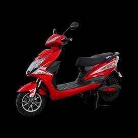 All type of electric scooter/ three Wheeler dealer of lithium batteri