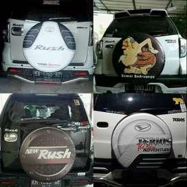 Cover/Sarung Ban TERIOS/rush/ESCUDO/crv/TARUNA Siap Antar janda genit