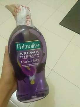 Palmolive sabun cair