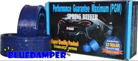 Blue Damper produk dalam negeri untuk bantu redamkan guncangan mobil