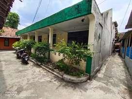 Dijual rumah kos dekat kampus UPN, Atmajaya dan Ambarukmo plaza