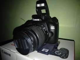 Kamera DSLR Canon 1300D