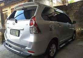 Toyota Avanza G 2012 Manual AE Madiun Kota