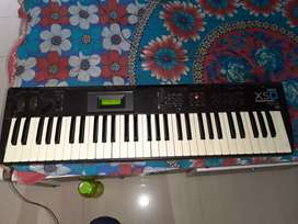 X5D KEYBOARD SUPER CONDITION