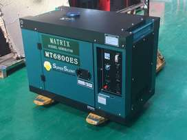 Generator Diesel Lebih Nampol