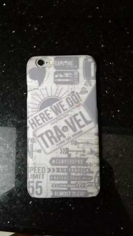 Travel phone case