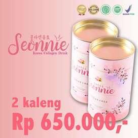 Seonnie Korea Collagen 2 box