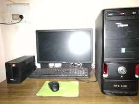 Dell computer 2016th model