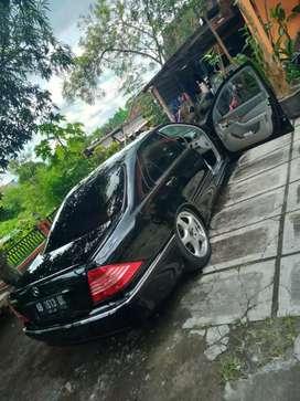 Dijual Apa Adanya Mercedes-Benz S350L ( 2003 )