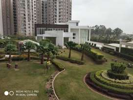 3bhk flat available for rent in zirakpur.punjab