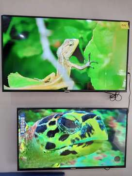 Samsung 32 inches led tv ( 2021 model )