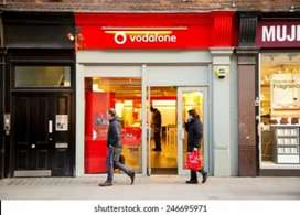 Direct Recruitment In Vodafone For Back Office/Data Entry In Lucknow@@