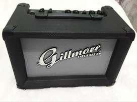 GILLMORE GM 20 Gitar Ampli.