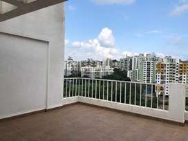 Ready Posession 1399 Sqft 2 Bhk Terrace Flat For Sale In Ambegaon Kh