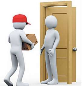 Delivery Executives for reputed courier company