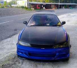 Honda Accord 1994 Bensin