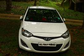 Hyundai i20 2014 Petrol Well Maintained