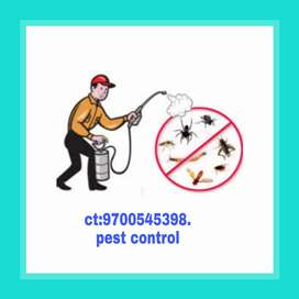 Unique/ pest control