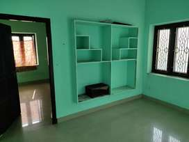Two roomed house