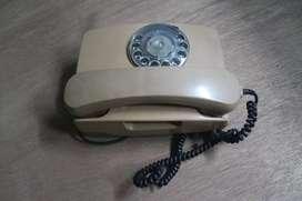 Telepon putar jadul