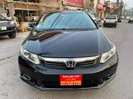 Honda Civic VTI Oriel Prosmetic Rebirth Non Accidental