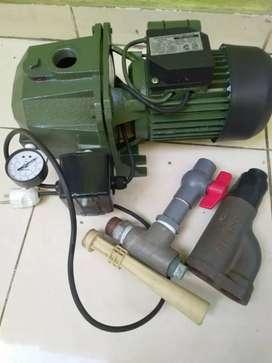 Pompa JetPump Shumitsu