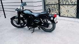Bullet enfield 1995 model