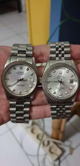 Rolex couple cowok dan cewek