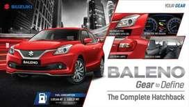 The Complete Hatchback All New Suzuki Baleno TDP 20 Jt Unit Siap Kirim