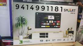 """40""""(11299/- only) FULL HD SMART ANDROID led tV box pack new"""
