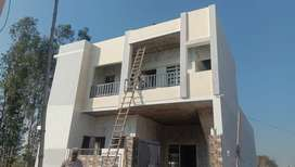 145gaj newly construct corner house in defence colony